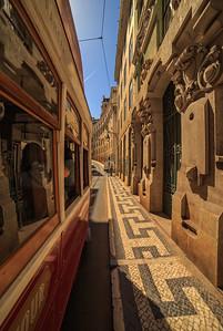 Narrow Streets-Lisboa