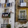 laundry day in Alfama
