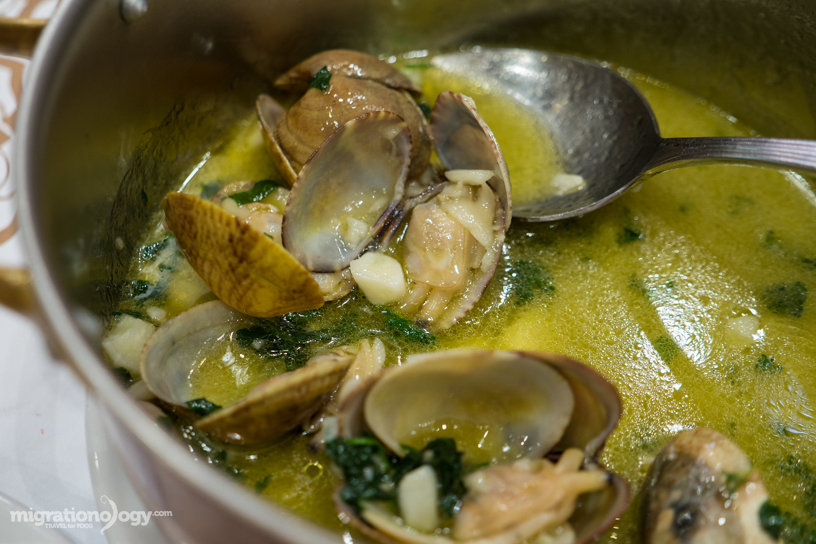 Best seafood in Portugal
