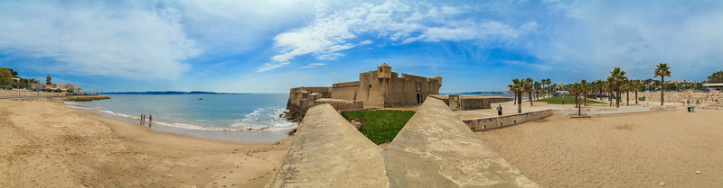 Fort De Sao Bruno Pano
