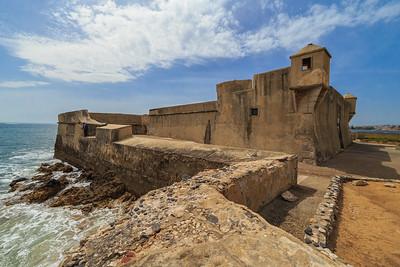 Fort De Sao Bruno