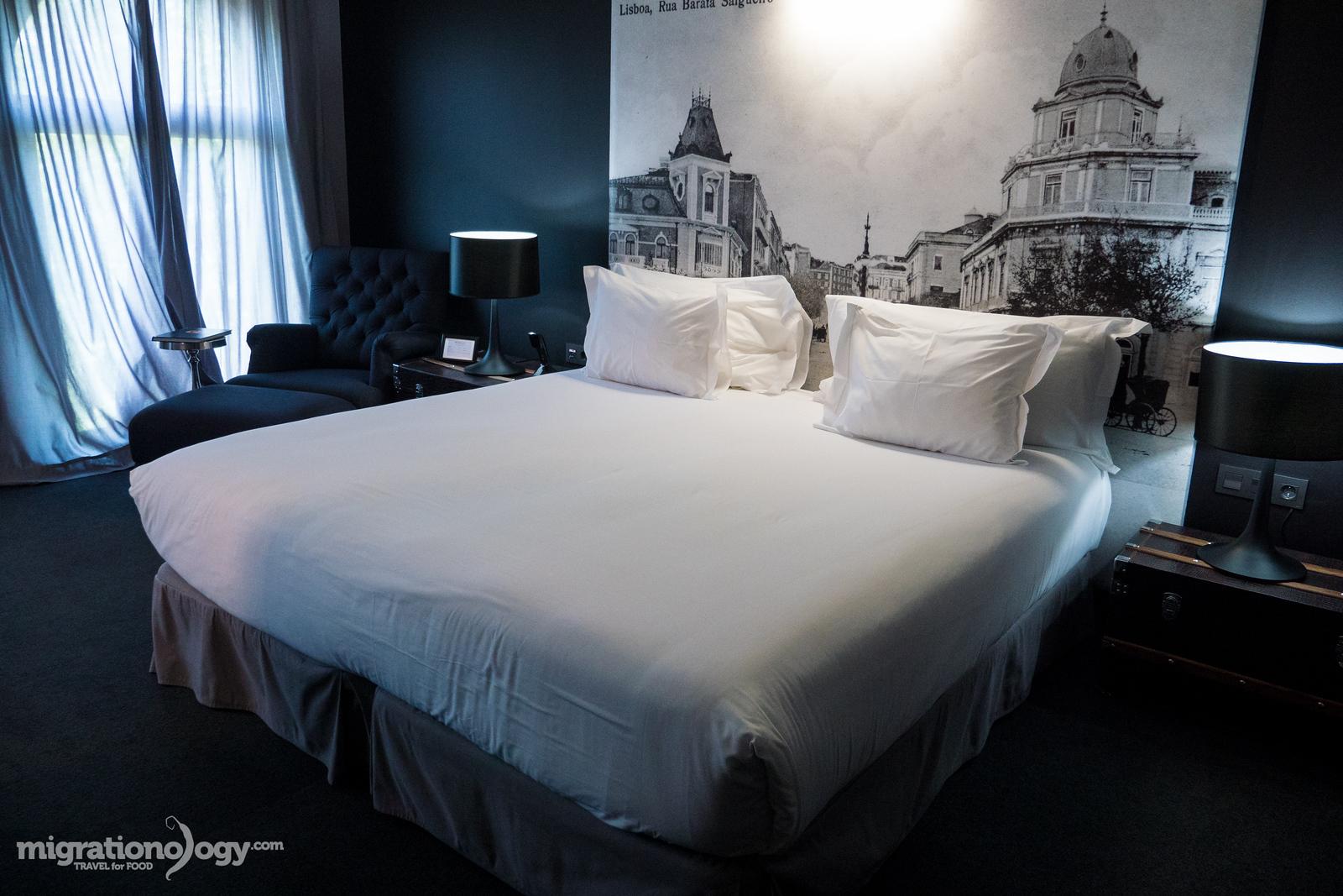 Fontecruz Lisboa Hotel