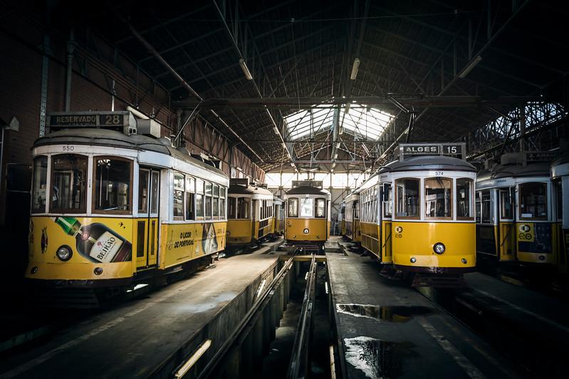 Yellow Depot
