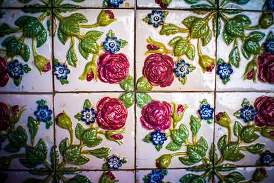 Rose Tiles