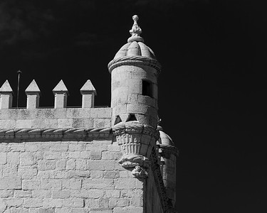 Belem Tower 6