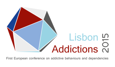 LISBON ADDICTIONS 2015