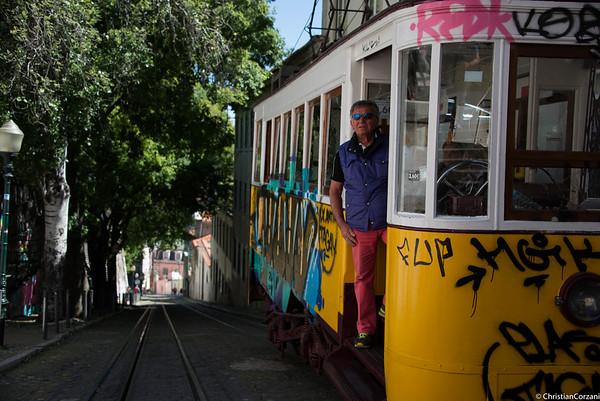 Lisbonne Mai 2015
