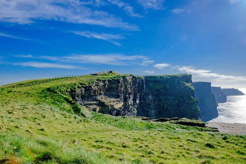 Cliffs of Moher - HDR