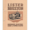 Lister Bruston Brochure, 192
