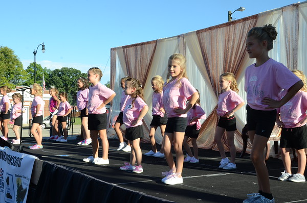 Litchfield Party in the Park 2018