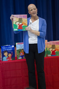 Laura Duksta at Country Hills Elementary School