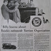 """USA - One of the """"Billy"""" series ads (# 9)"""