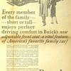 USA:  B&W Newspaper Ad