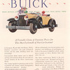 USA - Full colour ad - featuring a roadster (29-44)