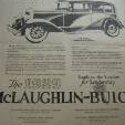 Canadian McL-Buick Ad