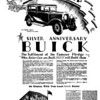 New Zealand Ad (Lots of slogans, illustration of 29 Buick and a shot of the factory).