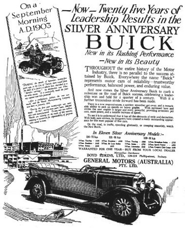 Australian Ad