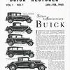 Motor Magazine Article