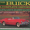 The Buick - A Complet History - By Terry B. Dunham and Lawrence R. Gustin - 1992 - Automobile Quarterly, Inc.