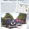 Buick Club of America's Buick Bugle tribute to the 1929 Silver Anniversary Buick Newsletter (June 2011)