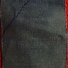 Rear:  7TH ANNUAL SERVICE CLINIC RIBBON  Mar. 19-22, 1929 at Nebr. Buick Auto Co. (For sale on eBay, in Dec. 2013)