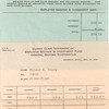 USA - Buick at Flint Yearly Savings info (1929)
