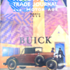 Automobile Trade Journal - Mar. 1929 - with a 29-54CC with optional side-mounts and wire wheels.
