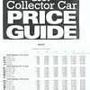 USA - 2007 Collector Car Price Guide - 1929 Buicks