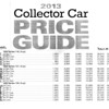 USA - 2013 Collector Car Price Guide - 1929 Buicks