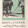 USA - Fisher Body Booklet - 16 pages