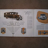 Canadian GM Parlor Coach brochure - inside spread