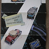 Canadian McL-Buick showroom folder #1 - cover