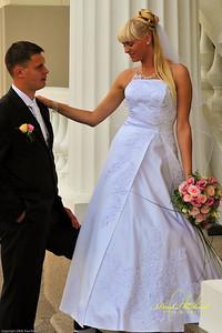 Another wedding in Lietuva.