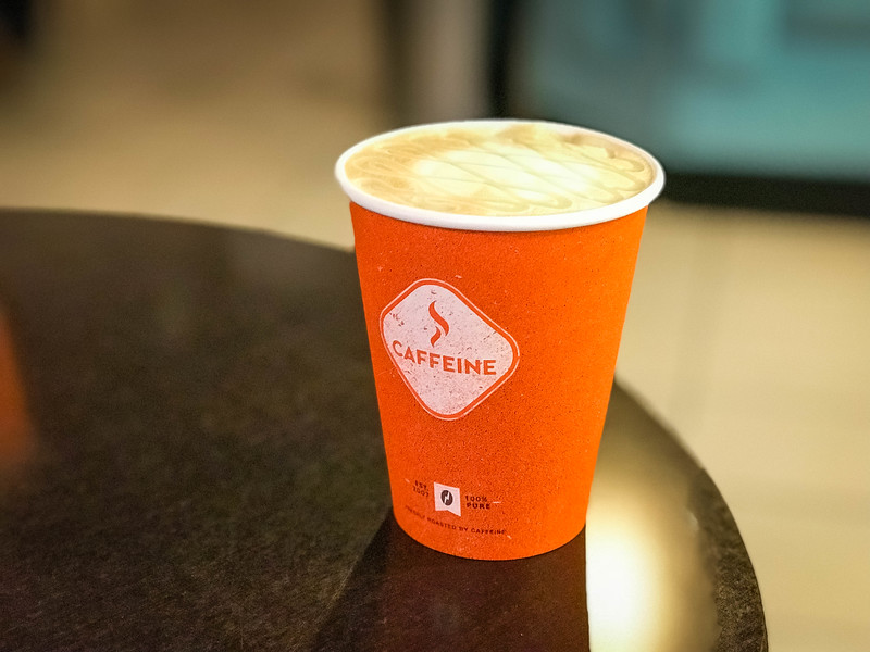 caffeine roasters vilnius