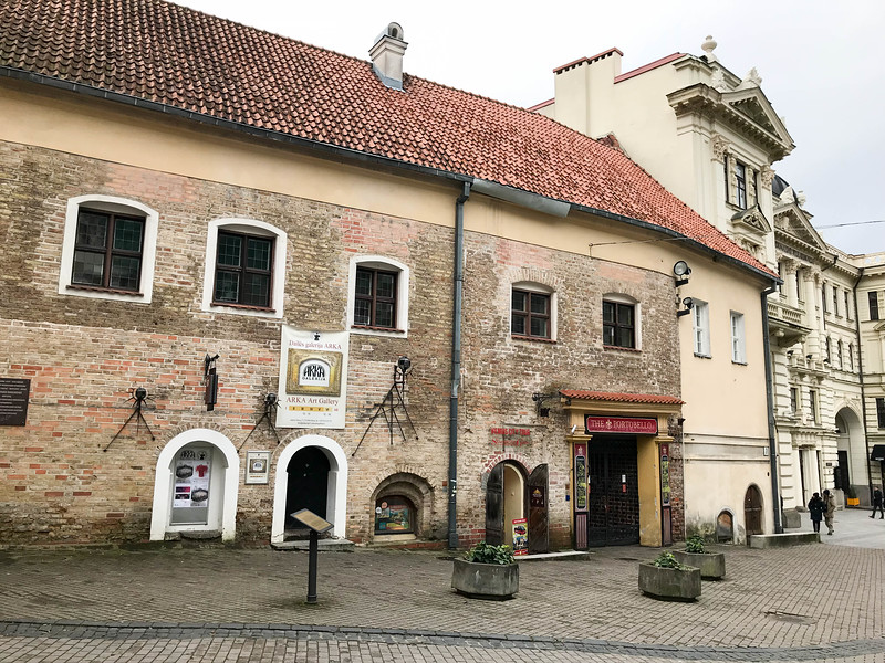 best things to do in vilnius lithuania