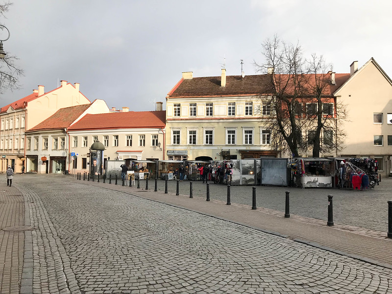 what to do in vilnius