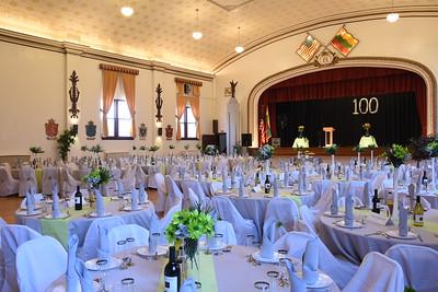 Lithuanian Hall100