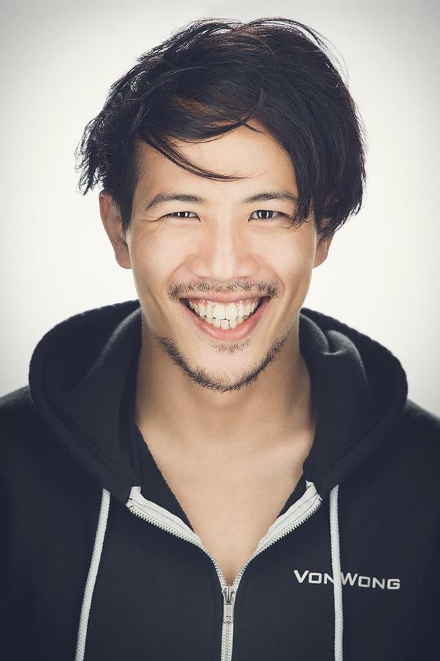 Benjamin Von Wong