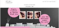 Tina Eisen's Portfolio
