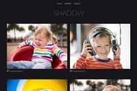 SmugMug Template Shadow