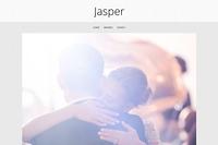Jasper SmugMug theme