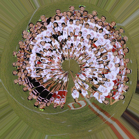 Orangeburg Prep Logo Orangeburg Prep Little