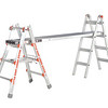 Little Giant Ladders - Extending Work Platform
