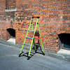 Little Giant Ladders - MightyLite Step Ladder