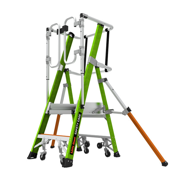 Little Giant Safety Cage™ Series 2.0