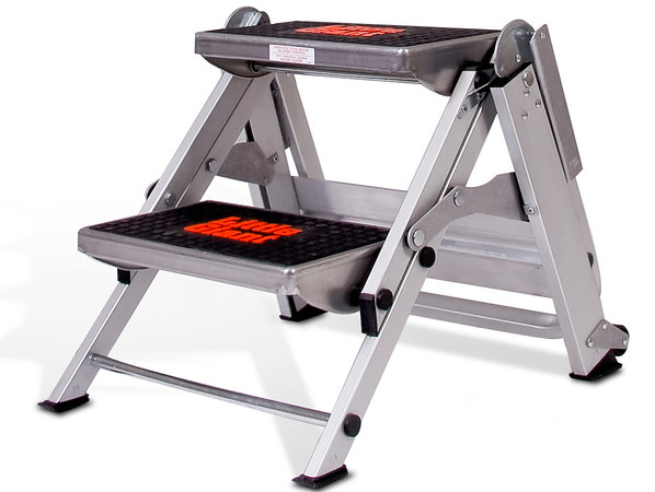 Little Giant Safety Steps [1216-002]