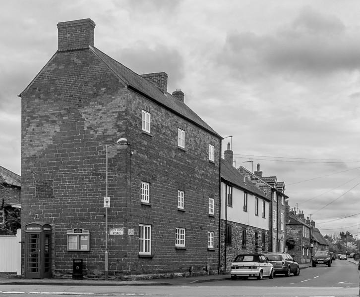Lodge Lane, Little Houghton, Northamptonshire