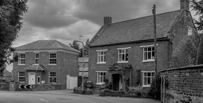 Grange Farm, Little Houghton, Northamptonshire