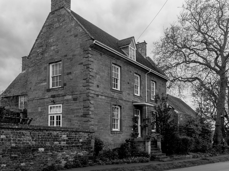 House, Station Road, Little Houghton, Northamptonshire