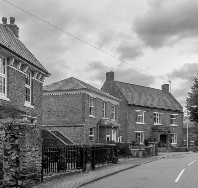 Statio Road, Little Houghton, Northamptonshire
